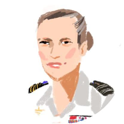 Général Ortemann